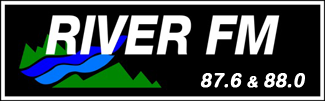 87.6 & 88.0 – Hutt Valley's River FM